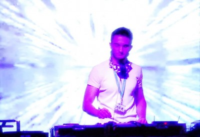 Ovidiu Adrian – Premonition #035 on Proton Radio(17-Jan-2013)