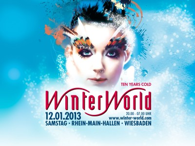 WinterWorld 2013 – Nelski Live (SSL) – 13-01-2013