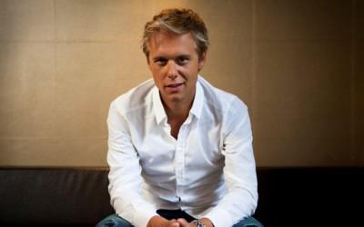 Armin Van Buuren – A State Of Trance, ASOT 601 – 21-02-2013