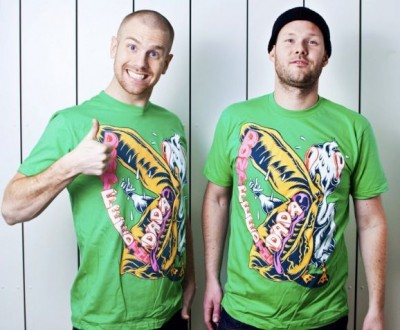 Dada Life – May 2013 Mix – 09-05-2013