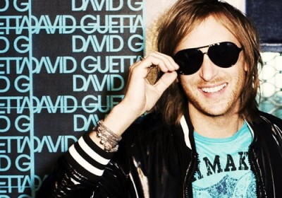 David Guetta – DJ Mix – 13-04-2013