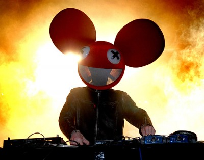 Deadmau5 – Live @ Ultra Music Festival 2013 UMF Miami  (16.03.2013)