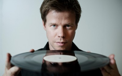 Ferry Corsten – Live From SXM Music Lounge – 21-03-2013