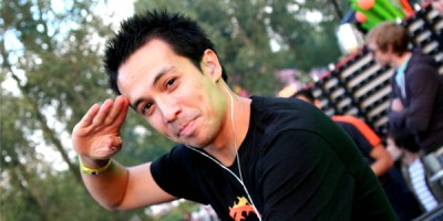 Laidback Luke – Super You and Me Radio – 20-04-2013