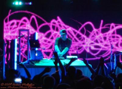 Pretty Lights – Tha Hot Shit – 30-05-2013