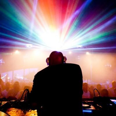 Sander Kleinenberg – Live @ Suite1 (Leiden) – 15-09-2012