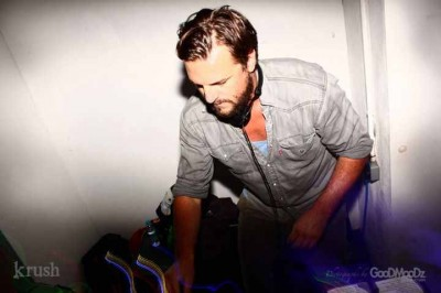 Solomun – Goa Cast 004 – 15-02-2013