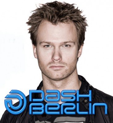 Dash Berlin – Live @ Ultra Music Festival (Buenos Aires, Argentina) – 19-02-2013