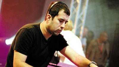 Dave Clarke – White Noise – 09-06-2013 MP3
