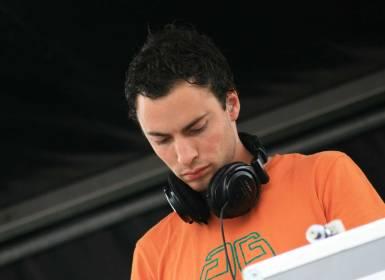 Gregor Salto – Clubbin (SlamFM) – 27-04-2013
