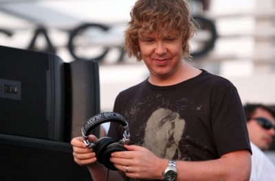 John Digweed – Live @ Punta Del Este, Tommy Beach Club – 05-01-2013