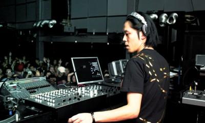 Ken Ishii – Live @ Dommune (Tokyo) – 16-04-2013