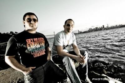 Myon & Shane 54 – International Departures 170 – 05-03-2013