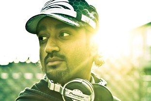Naveen G – Live @ Cityfox, New York – 30-11-2012