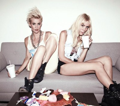 Nervo – In the Mix at Nightwax – 30-03-2013