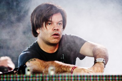 Paul Oakenfold – Full On Fluoro 025 – 29-05-2013
