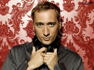 Paul Van Dyk – Vonyc Sessions 345 – 05-04-2013