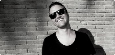 Ramon Tapia – Say What Podcast 003 – 18-04-2013