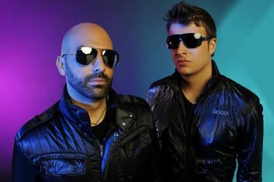 Chus and Ceballos – UMF Radio – 31-05-2013 MP3