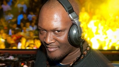 DJ Rush – Live @ e-Lectribe Club (Kassel, Germany) – 16-02-2013
