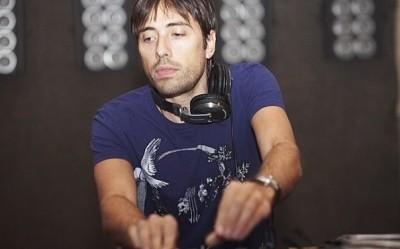 Desyn Masiello – Discoteca (friskyRadio) – 28-03-2013