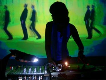 Anja Schneider – Live @ Dance Under the Blue Moon – 30-03-2013