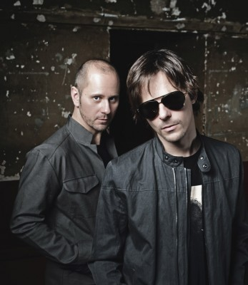 Booka Shade – Prototype Radio 031 – 25-09-2012