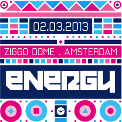 Energy 2013 – Otto Knows Live – 03-03-2013