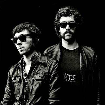 Justice – Live @ Ed Banger Rec. 10 Years Party (Paris) – 01-03-2013