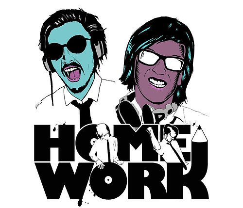 Homework mix