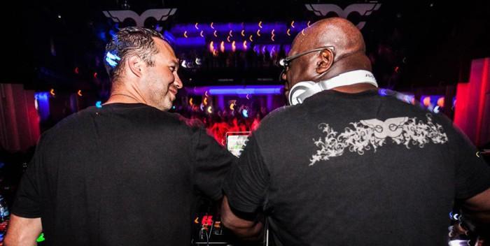 Nic Fanciulli b2b Carl Cox – Live @ Ultra Music Festival, Miami (29.03.2014)