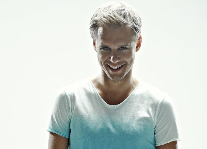 Armin Van Buuren – Live @ Electric Love Festival 2016