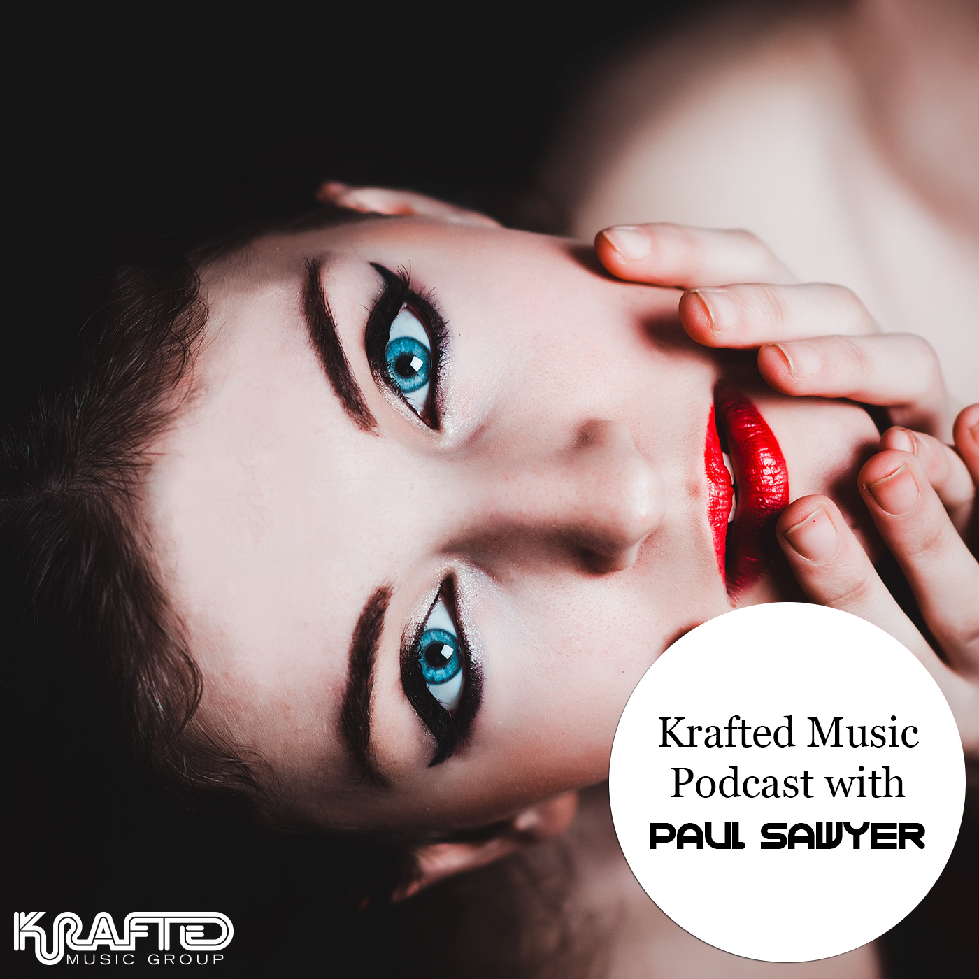 Electronic Radio1 Guest Mix: The Krafted Music Podcast On Break London