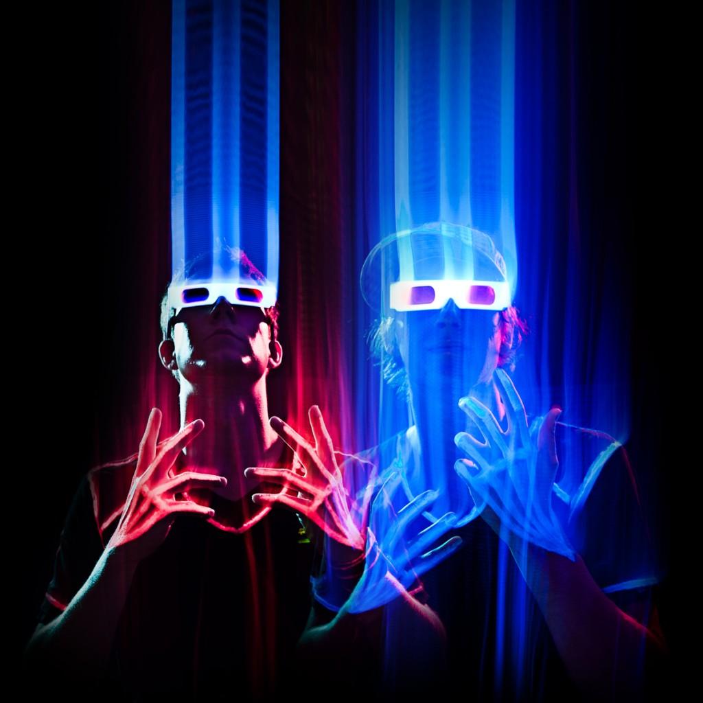 Laserkraft 3D - Mixtape 2015 - 07-09-2015
