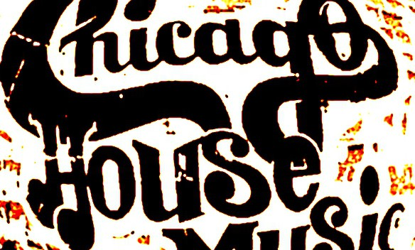 Claud santo chicago house volume 4 for Chicago house music