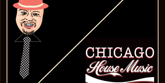 Claud santo chicago house volume 6 for Chicago house music