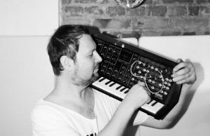 Thomas Schumacher Live Sets & DJ Mixes