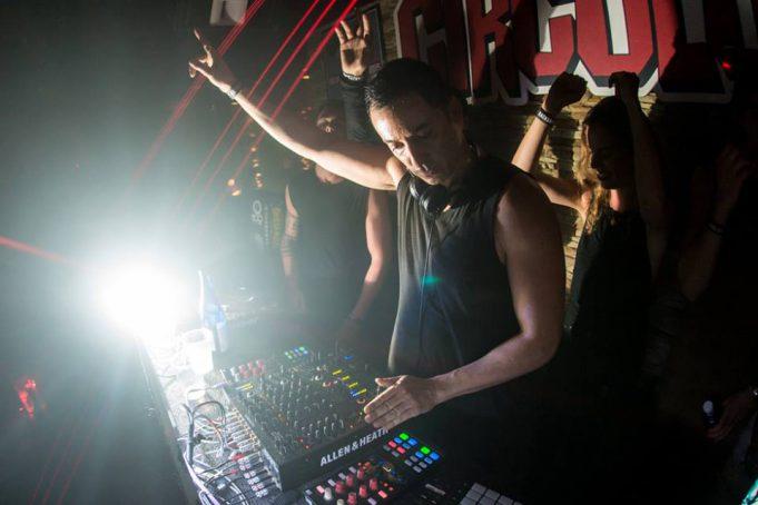 Dubfire – Live @ Circoloco Opening Party DC10, Ibiza (23.05.2016)