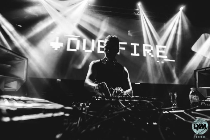 Dubfire – Live @ Ultra Music Festival Japan 2016