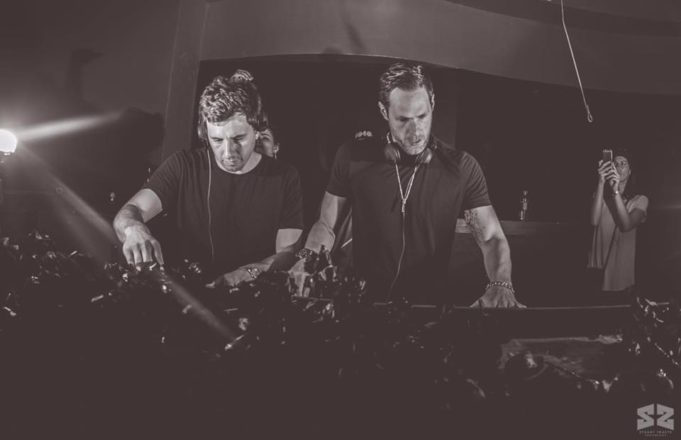 Prok & Fitch – Live @ Global Dance Festival 2016