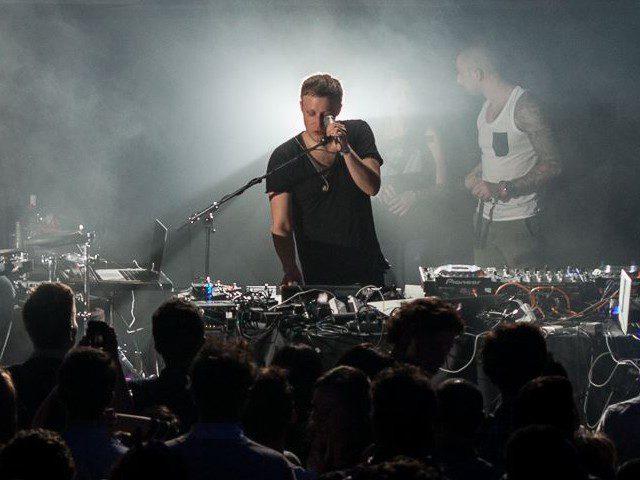 Jan Blomqvist - Exclusive Clubsandwich Mix - Download & Listen