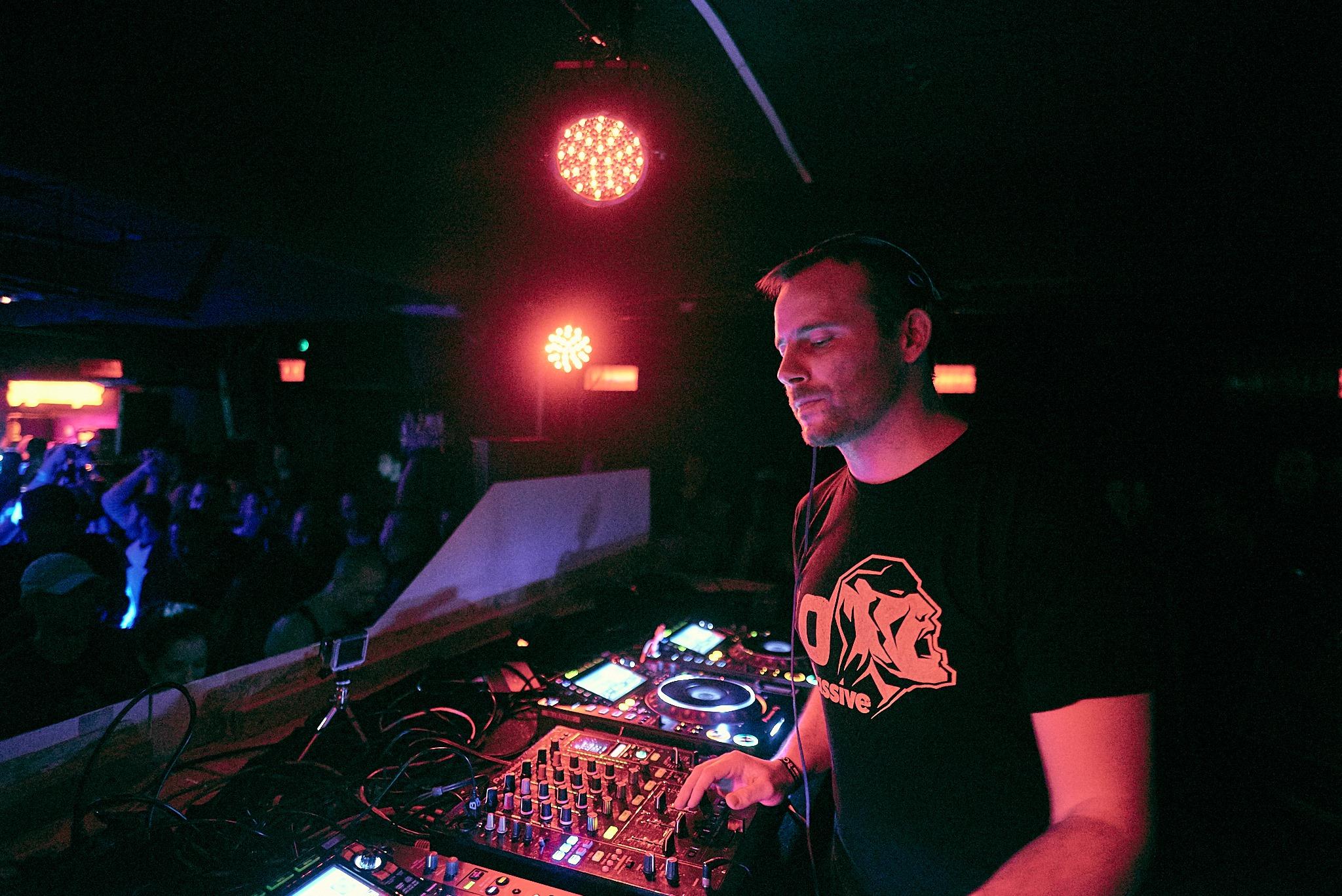 Sander Kleinenberg - Global Underground: Nubreed 004