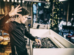 Martin Garrix Live Sets & DJ Mixes