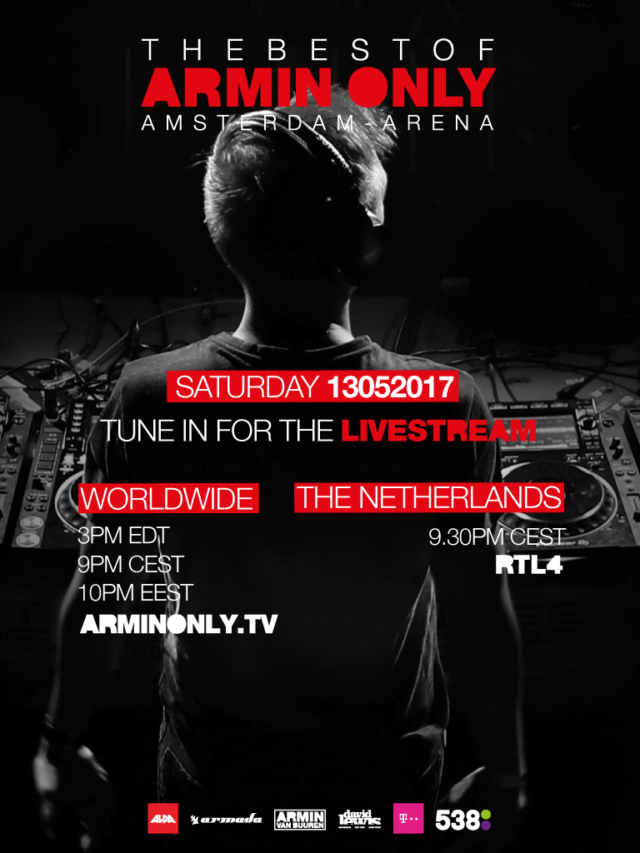 armin van buuren best of armin only