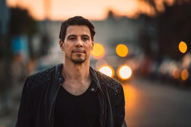 Thomas Gold Live Sets & DJ Mixes