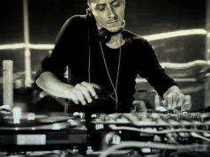 Davide Squillace live set