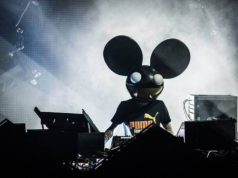 Deadmau5 live sets & dj mixes