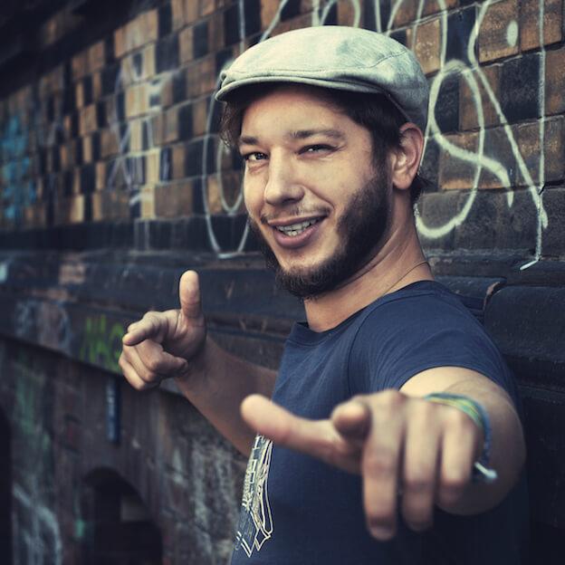 Seth Schwarz - Live DJ Set @ DGTL Amsterdam 2018 (Netherlands)