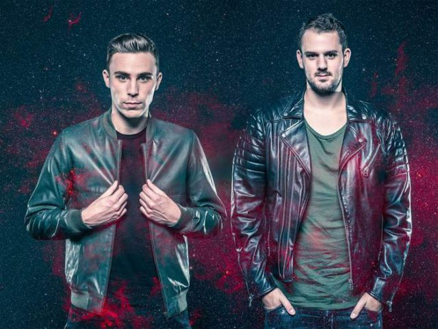 W&W Live Sets & DJ Mixes