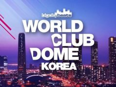 world club dome korea 2017 live sets